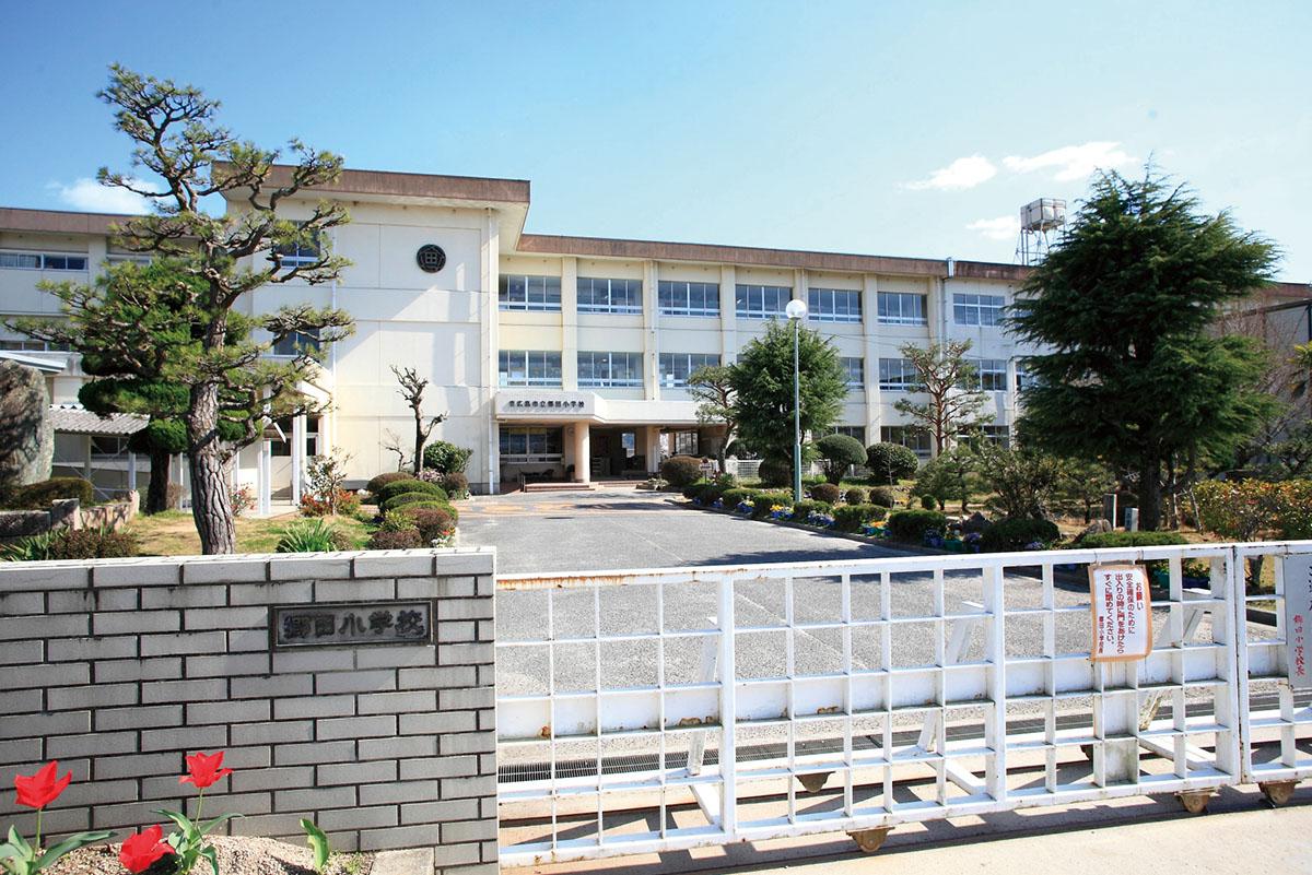 郷田小学校