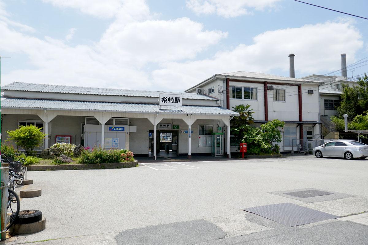 JR糸崎駅