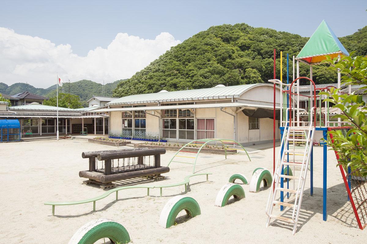 竹原西幼稚園