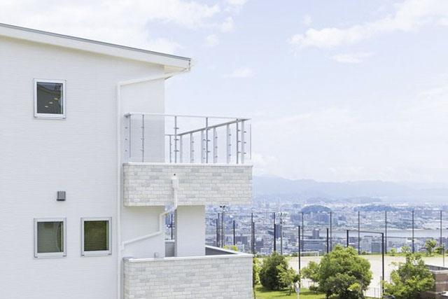 3階建て住宅とは?建築前に押さえておきたい注意点