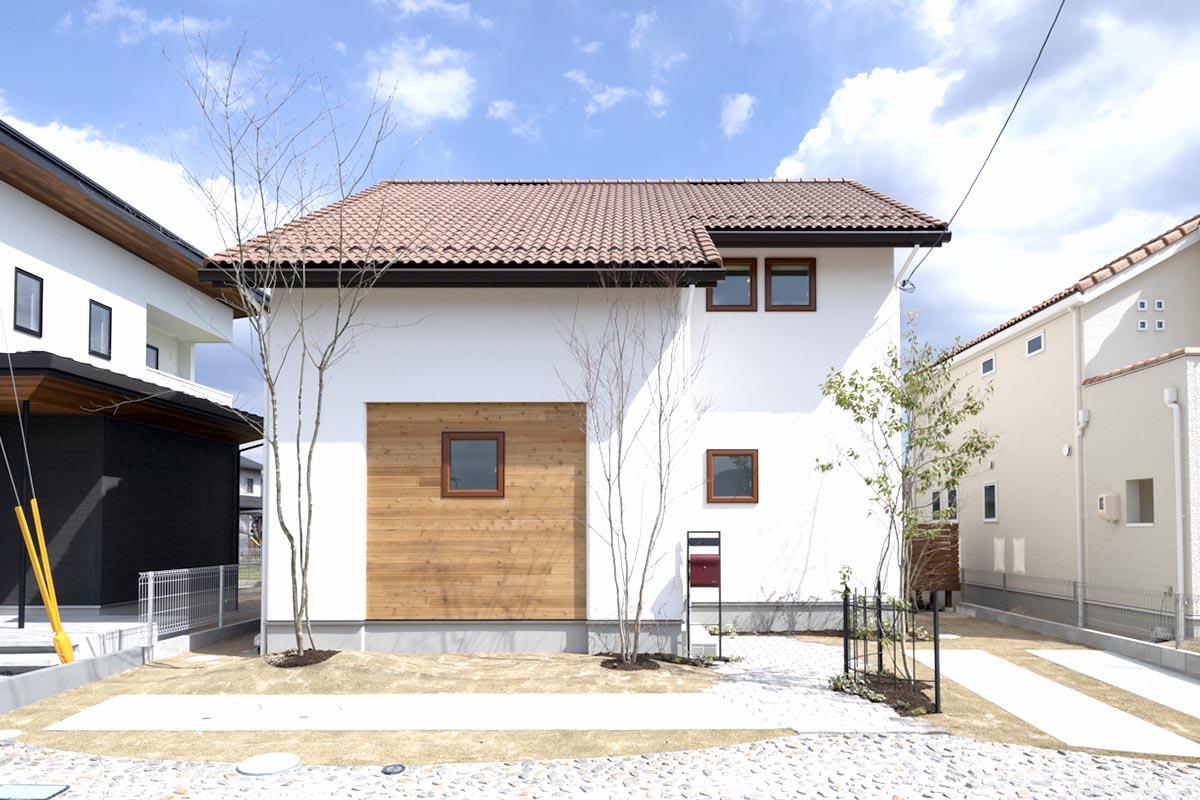 おしゃれな注文住宅を作りたい方へ!こだわるべき外壁と内装のポイント