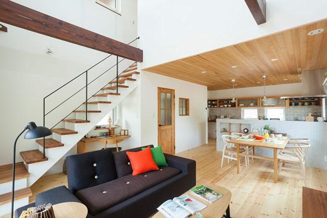 新築住宅のインテリアと家具をコーディネートするコツ