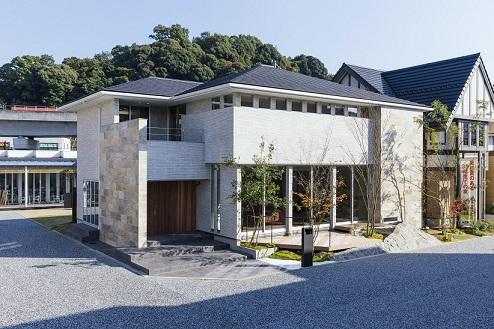 大空間・大開口の家「GIAZO-ジアゾ-」
