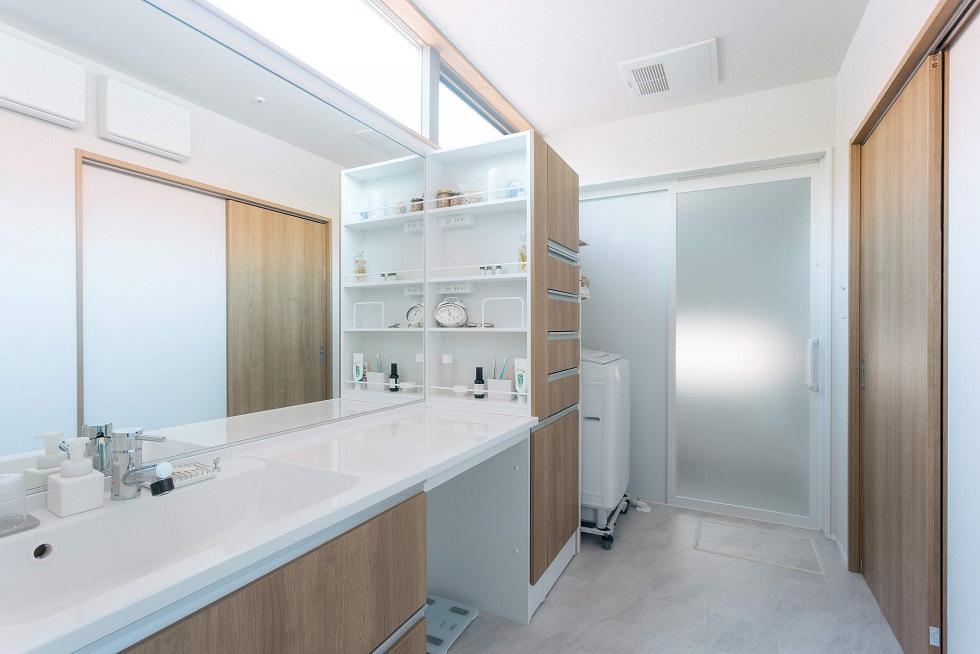 洗面室(イメージ画像)