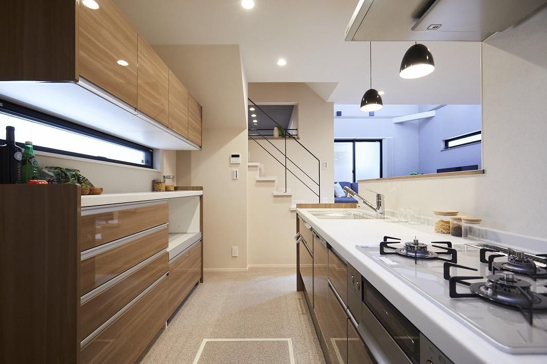 【kitchen/キッチン】