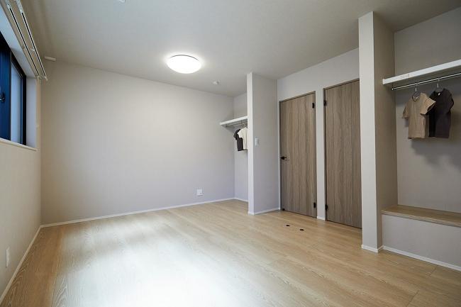 子ども部屋(イメージ画像)