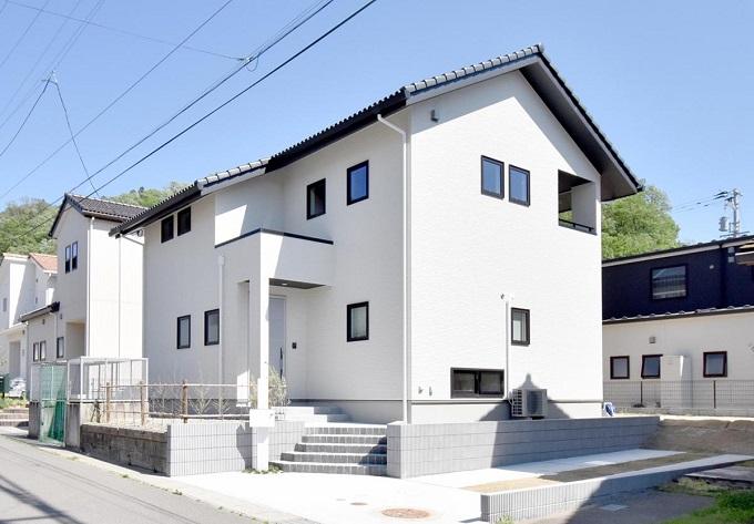 〈貸切見学対応〉暮らしやすい4LDKの家(ゼロエネルギーハウス)